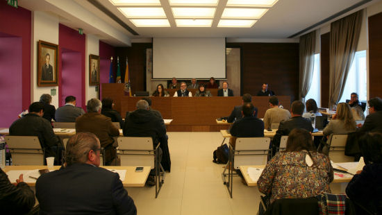 Assembleia Municipal de Cantanhede aprova voto de louvor aos bombeiros do país