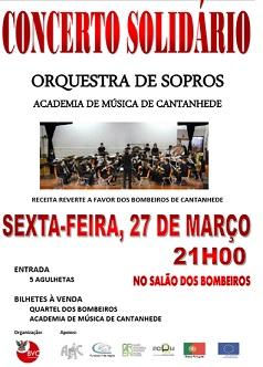 II Concerto Solidário