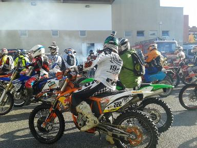 4.º Passeio TT juntou 300 participantes