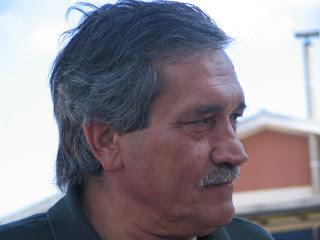 Faleceu o Dr. Jorge Martins