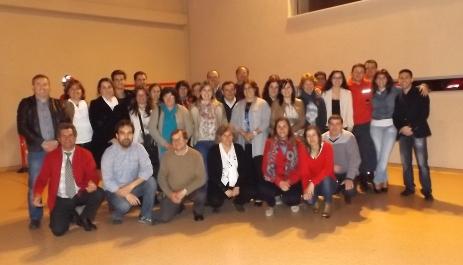 Entrega de certificados encerrou Curso de Socorrismo na Sanguinheira