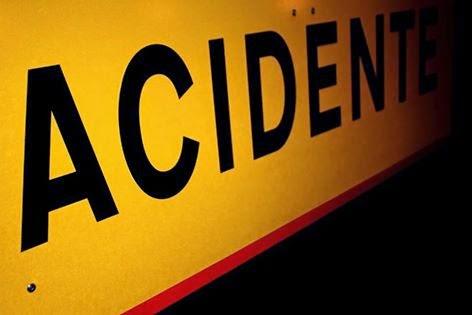 Ferido grave em acidente em Franciscas