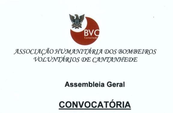 Assembleia Geral ordinária agendada para 14 de março