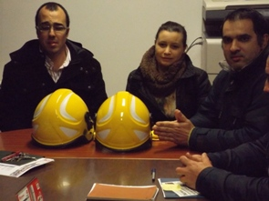 Comissão de Festas de Vilamar entregou donativo à AHBVC